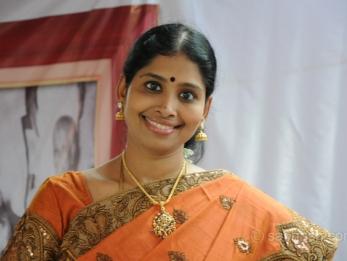Nithyasree Mahadevan Husband